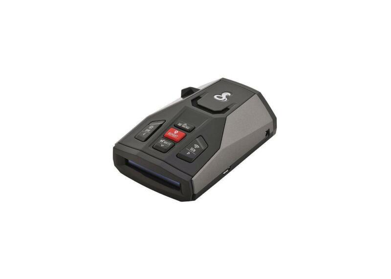 Cobra iRAD Radar & Laser Detector - w/iRadar APP Lasereye IVT Filtering 180003-1