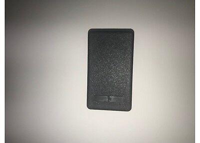 Motorola Minitor V 5 Plastic Belt Clip Oem - 0180305k51