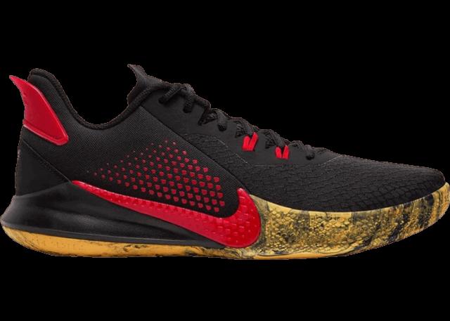 Nike Kobe Bruce Lee 5s