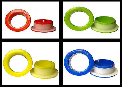 Colored Hand Stretch Wrap Film Plastic Hand Saver Choose Your Colors And Pairs