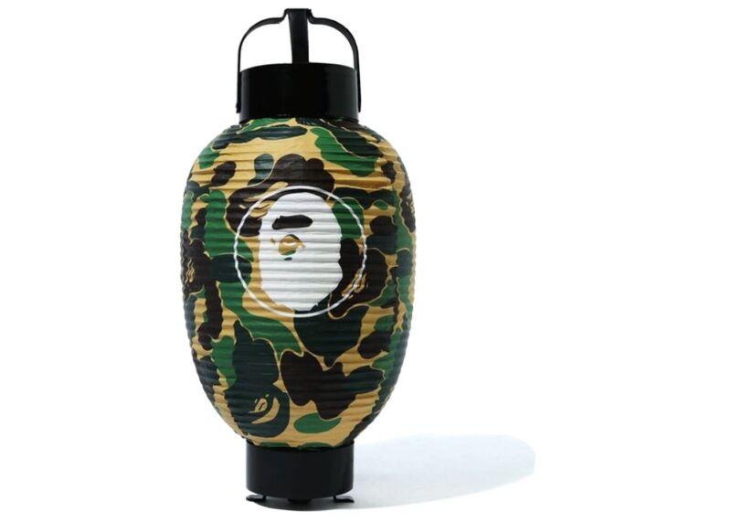 Bape Japanese Lantern