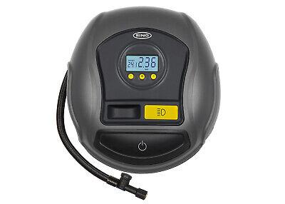 Ring RTC500 Digital Coche Eléctrico Inflador de Neumáticos Compresor Bomba 12v