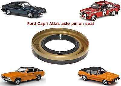 x10 Ford Capri Cortina Atlas Salisbury Axle Differential Pinion Oil Seal
