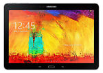 Samsung Galaxy Note 32GB, Wi-Fi + 4G (Unlocked), 10.1in - Jet Black (2014 Edition) (Latest Model)