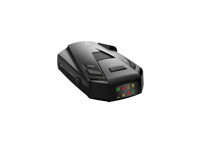 RAD 250 - Radar and Laser Detector, Safety Alert, City & Highway Modes, AutoMute