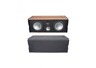 Premier Acoustic PA-8c Center Channel Speaker-cherry -  EACH