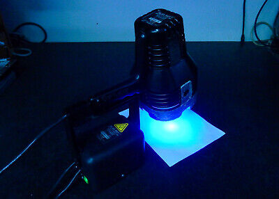 Uvp Blak-ray B-100ap Long Wave Ultraviolet Uv Lamp 07-3b19