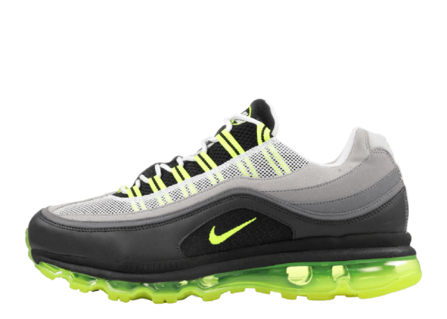 Nike Airmax 95 OG Neon