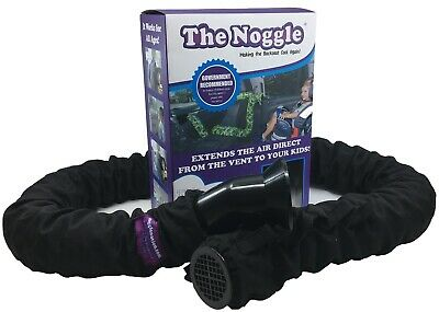 Noggle Extend Your Air Conditioning or Heat to Your Kids Ins