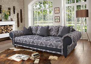 big sofa im kolonialstil g nstig online kaufen bei ebay. Black Bedroom Furniture Sets. Home Design Ideas