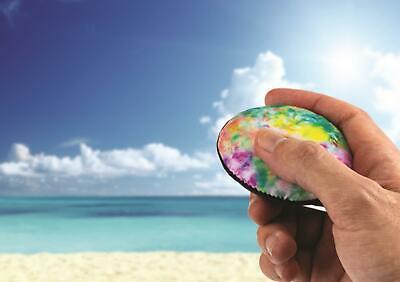 SOhi Aqua Water Skimmer Frisbee Disc Garden Beach Toy