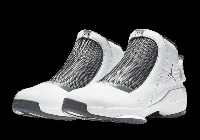 Jordan 19 for Sale | Authenticity Guaranteed | eBay