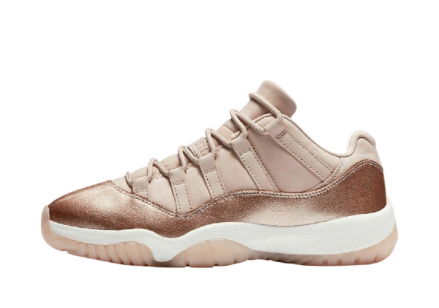 Jordan 11 Retro Rose Sneaker