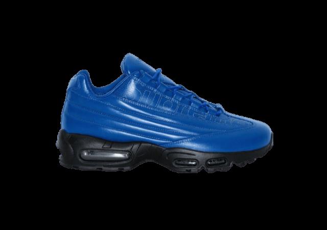 Nike Airmax 95 Lux Supreme Royal Blue