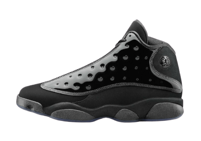 Air Jordan 13 Black