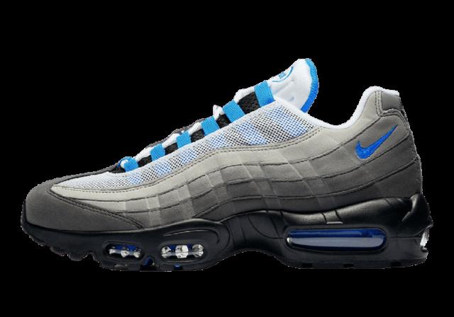 Nike Airmax 95 Crystal Blue