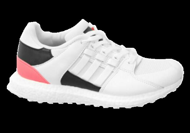 adidas EQT White Sneakers