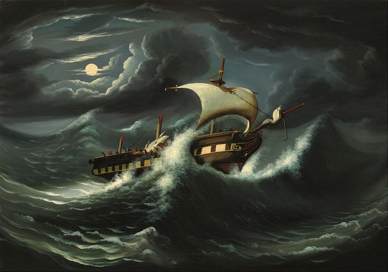 Надписью, прикольные картинки кораблекрушения