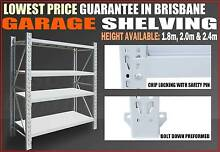 Long Span Storage Shelving Rack Garage Warehouse Factory from $99 Brisbane City Brisbane North West Preview