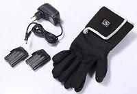 Savior Battery Heated Gloves Touchscreen [s/xs] [fit Glove Size 5-6 ] Rrp £98 - savior - ebay.co.uk