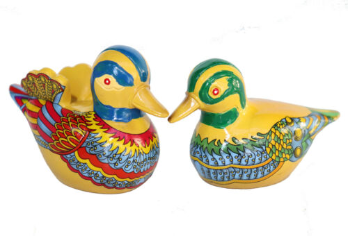 Feng Shui Marriage Happiness Ducks