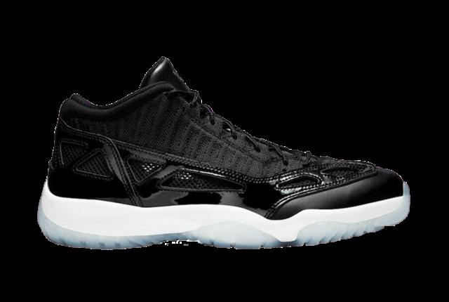 Jordan 11 Basketball Shoes