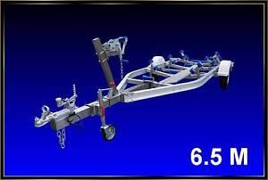 6.5 Metre Aluminium Trailer For Sale Bullsbrook Swan Area Preview