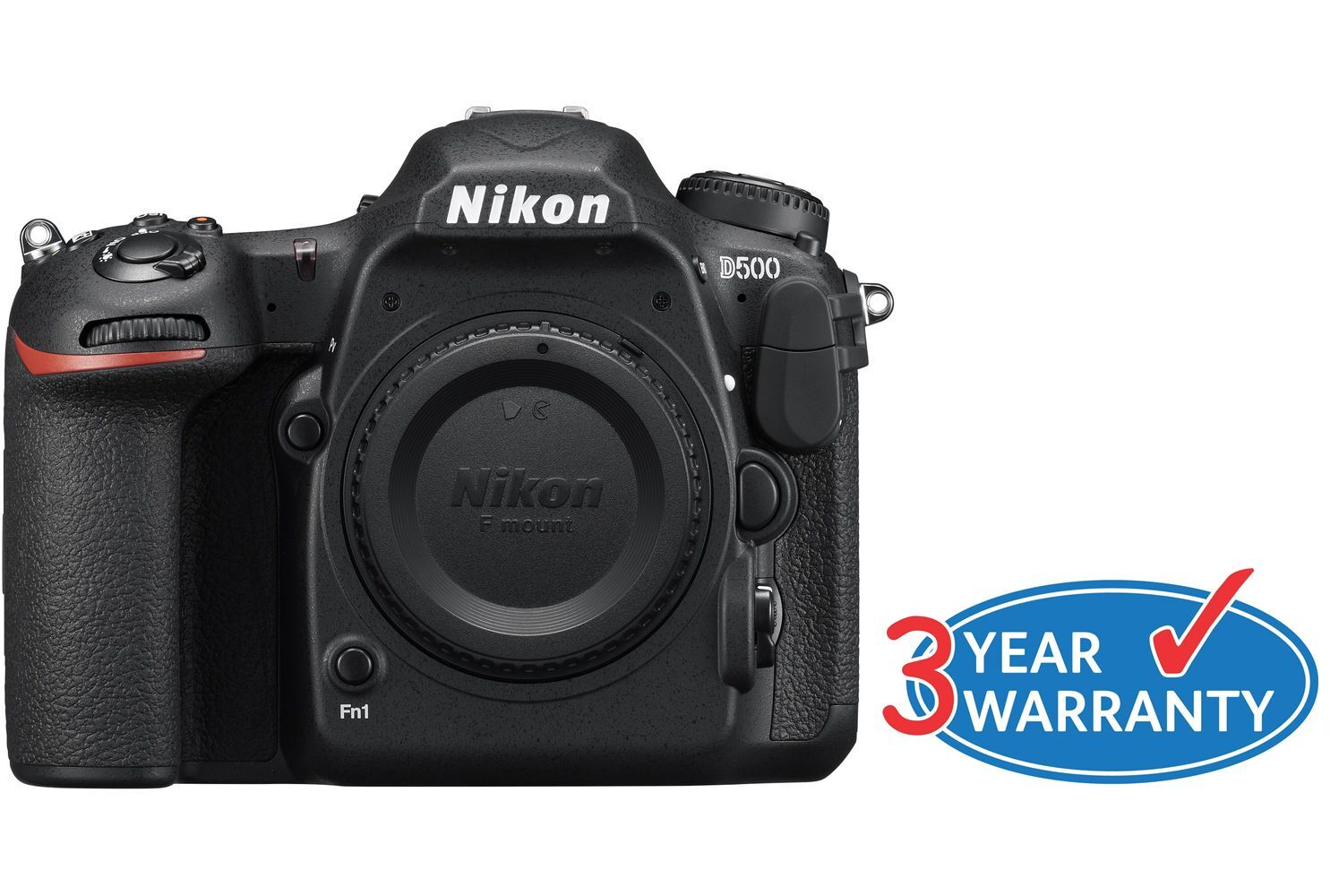 Nikon D500 from buy.direct