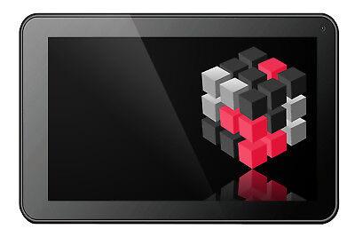 Power Denver Tablet PC TAQ 70242 MK3 7 Zoll Quad Core 4x 1,2 GHz Android 5.1