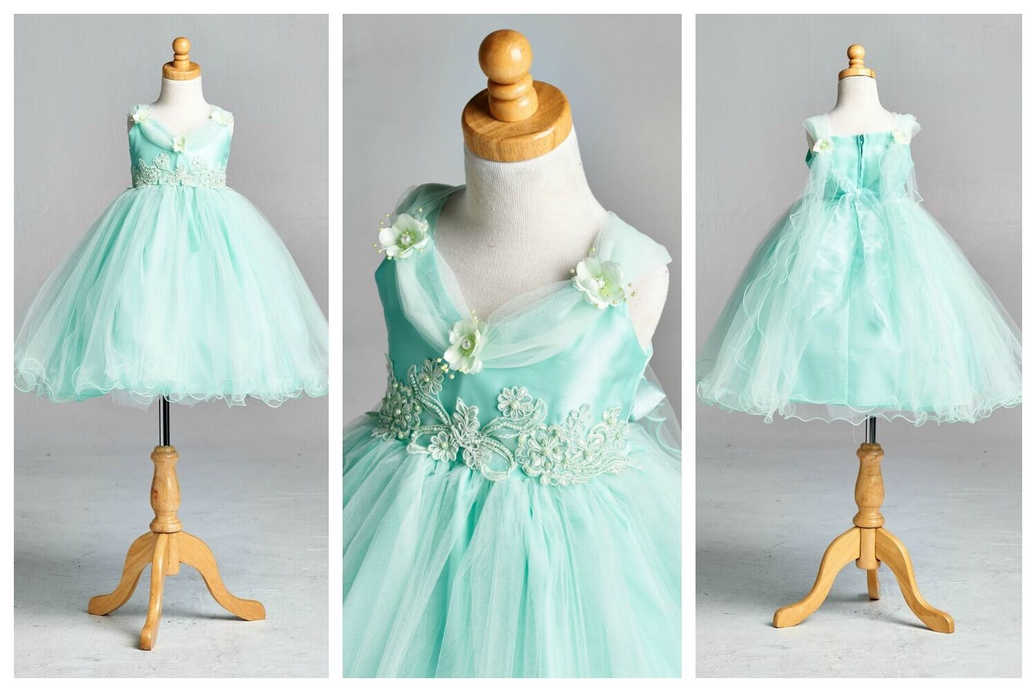 Bridesmaids - Formal Dresses , Wedding - Formal Occasion , Girl