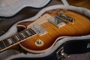 2013 Gibson Les Paul Traditional Port Macquarie Port Macquarie City Preview
