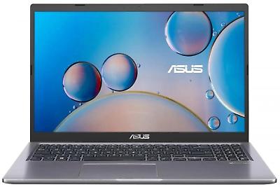 "Laptop Windows - Asus D515DA Laptop, 15.6"" Full HD IPS, Ryzen 7-3700U, 8GB RAM, 512GB SSD, Window"