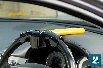 Steering Wheel Lock T Bar to fit Mazda 626 Estate (98-02)