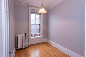 UPTOWN LIVING-110 CARMARTHEN ST- 2 BEDROOM HEATED SUITE