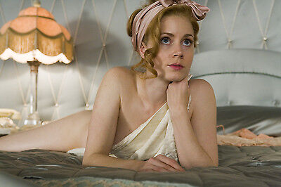 Amy Adams 8X10 Glossy Photo Print   Aa3
