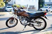 Yamaha Scorpio, with recent $1k service Maroubra Eastern Suburbs Preview