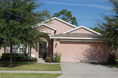 838 Florida Homes For Rent 5 Bed Home With Games Room And Conservation View Deal