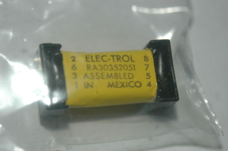 ELECTROHM RA3035-2051 REED RELAY NEW QUANTITY-1