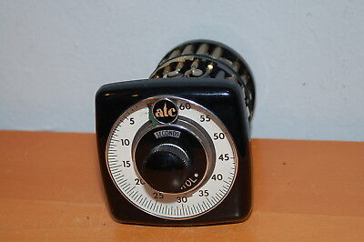 Vintage ATC Atcotrol Automatic Timer Counter 60 Seconds-Cool retro/Steam punk