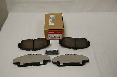 Acura OEM front brake pads 2004-2008 TL (non Type S)