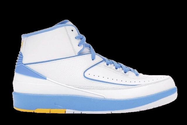Jordan 2 Melo Sneaker