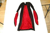 Medieval Renaissance Gown Dress Costume Wedding