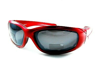 29163e1ebff8 UV9908 Red Motorcycle Sunglasses Buy 1 get 1 Free