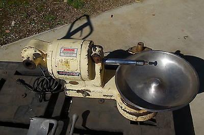 Original Hobart 84142 Buffalo Bbq Chopper Meat Cutter Food Processor-guaranteed
