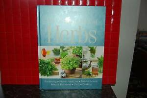 The Complete Book Herbs Zeehan West Coast Area Preview