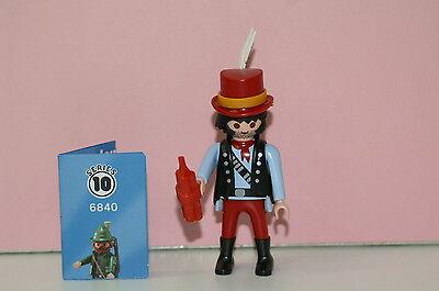 Playmobil 6840 Figures Boys Serie 10 Bandit für Western