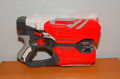 Nerf Vortex Diatron Nerf Gun
