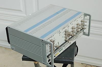 Freestate Electronics Monopulse Beacon Test Set Equipment Radar Receiver Fs-1210