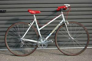 1984 Tommasini Donna Ladies Road Bike