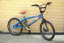 Mongoose Pro Sniper BMX Murarrie Brisbane South East Preview